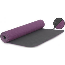 Fitforce YOGA MAT 180X61X0,4