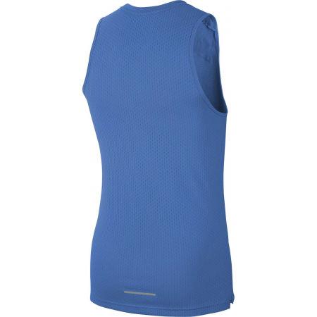 Pánský běžecký top - Nike DRY MILER TANK TECH GX FF M - 2