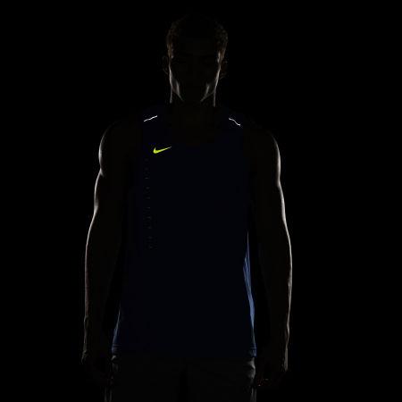 Pánský běžecký top - Nike DRY MILER TANK TECH GX FF M - 9
