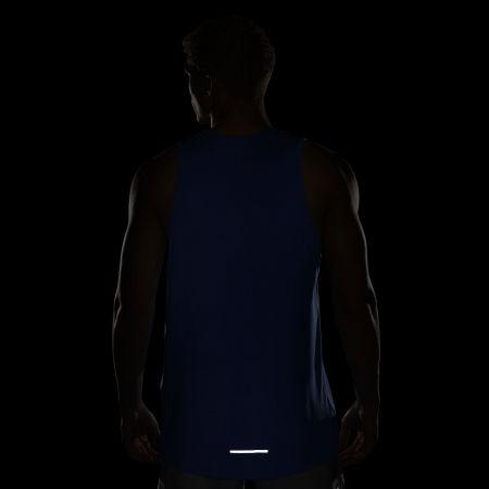 Pánský běžecký top - Nike DRY MILER TANK TECH GX FF M - 10