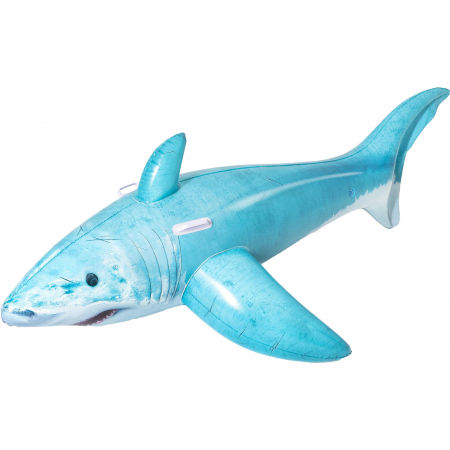 Bestway REALISTIC SHARK RIDE-ON - Aufblasbarer Hai
