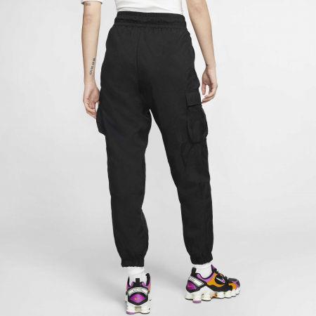 Dámské tepláky - Nike NSW ICN CLSH PANT WVN W - 5