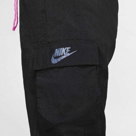 Dámské tepláky - Nike NSW ICN CLSH PANT WVN W - 9