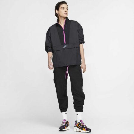 Dámské tepláky - Nike NSW ICN CLSH PANT WVN W - 6