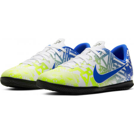 Kids' indoor shoes - Nike JR MERCURIAL VAPOR 13 CLUB NJR IC - 3