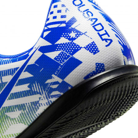 Dětské sálovky - Nike JR MERCURIAL VAPOR 13 CLUB NJR IC - 8