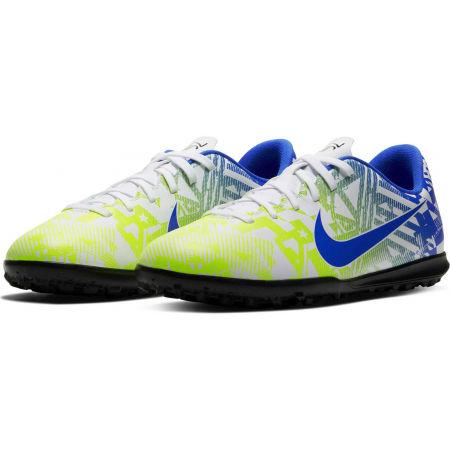 Детски футболни обувки - Nike JR MERCURIAL VAPOR 13 CLUB NJR TF - 3