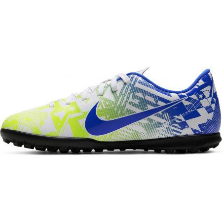 Детски футболни обувки - Nike JR MERCURIAL VAPOR 13 CLUB NJR TF - 2