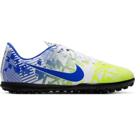 Детски футболни обувки - Nike JR MERCURIAL VAPOR 13 CLUB NJR TF - 1