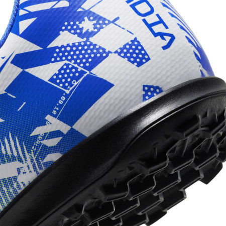 Детски футболни обувки - Nike JR MERCURIAL VAPOR 13 CLUB NJR TF - 8