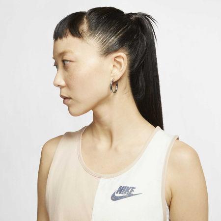 Női ujjatlan felső - Nike NSW ICN CLSH TANK W - 6
