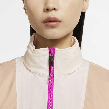 Dámská bunda - Nike NSW ICN CLSH JKT LW W - 6