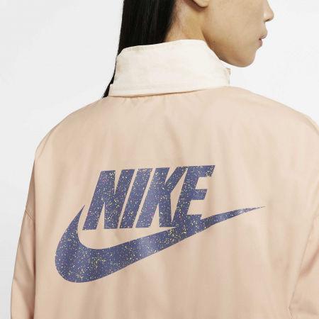 Dámská bunda - Nike NSW ICN CLSH JKT LW W - 11