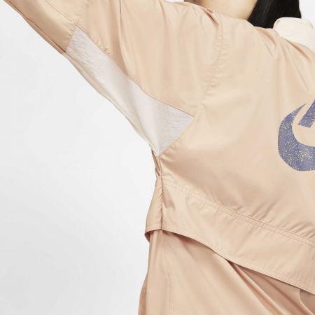 Dámská bunda - Nike NSW ICN CLSH JKT LW W - 12