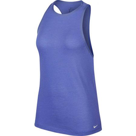 Dámske športové tielko - Nike TANK ICN CLSH BST W - 1