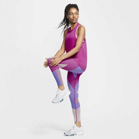 Dámske športové tielko - Nike TANK ICN CLSH BST W - 5