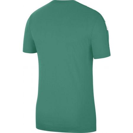 Pánske tričko - Nike NSW HYBRID SS TEE M - 2