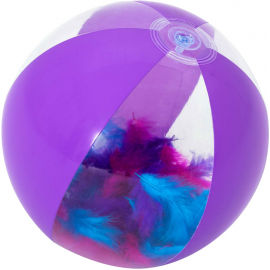 Bestway FLIRTY FEATHER BEACH BALL - Piłka dmuchana