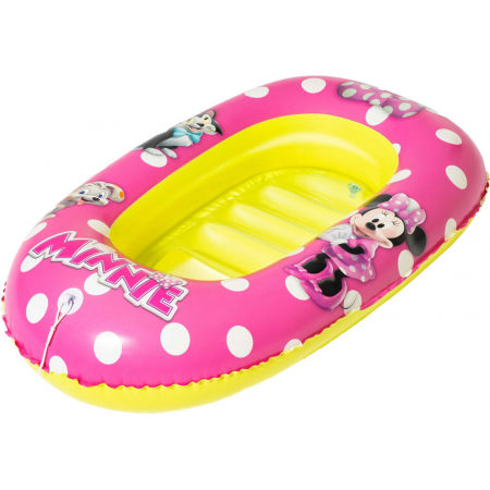 Bestway MINNIE BEACH BOAT - Children's inflatable raft
