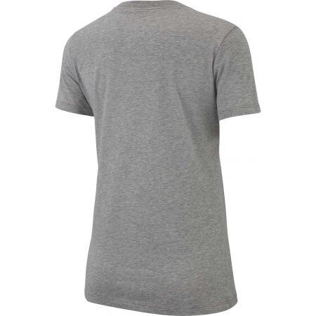 Women's training T-shirt - Nike DRY TEE DFC CREW - 2