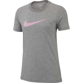 Nike DRY TEE DFC CREW - Dámské tréninkové tričko