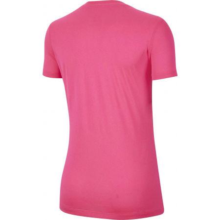 Dámske tréningové tričko - Nike DRY TEE LEG ICON CLASH W - 2