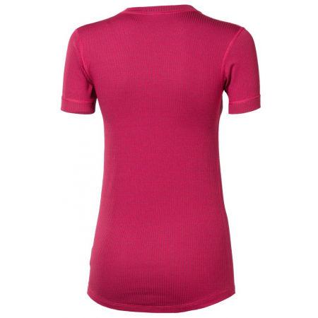 Women's functional T-shirt - Progress MS NKRZ 5OA - 2