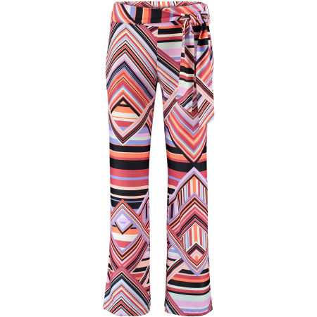 O'Neill LW FESTI STRIPED PANT - Dámské kalhoty