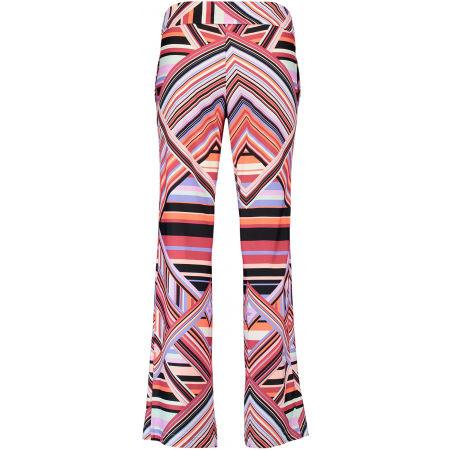 Women's pants - O'Neill LW FESTI STRIPED PANT - 2