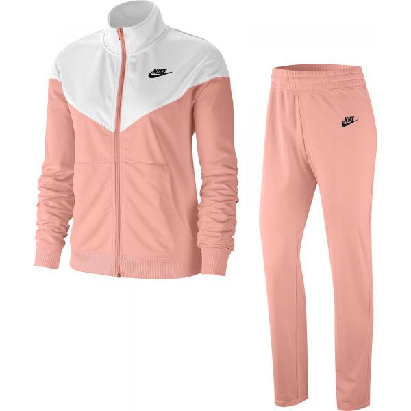 Nike NSW TRK SUIT PK W  S - Dámská tepláková souprava