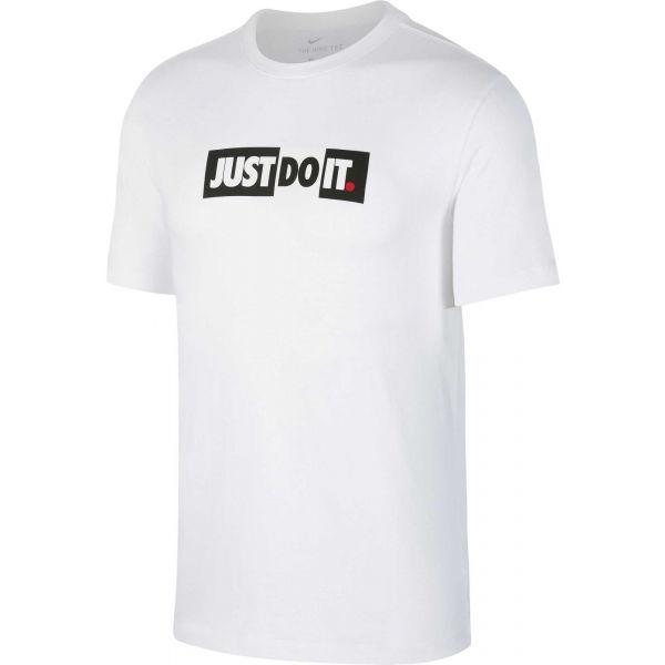 Nike SPORTSWEAR JDI  2XL - Pánské tričko