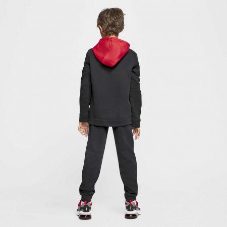 Chlapčenská  tepláková súprava - Nike NSW TRK SUIT CORE BF B - 4