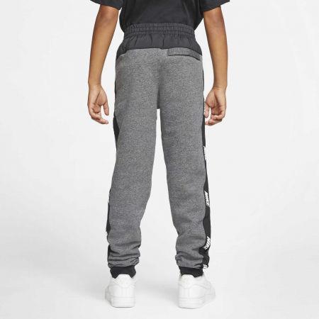 Chlapčenské tepláky - Nike NSW HYBRID PANT B - 4