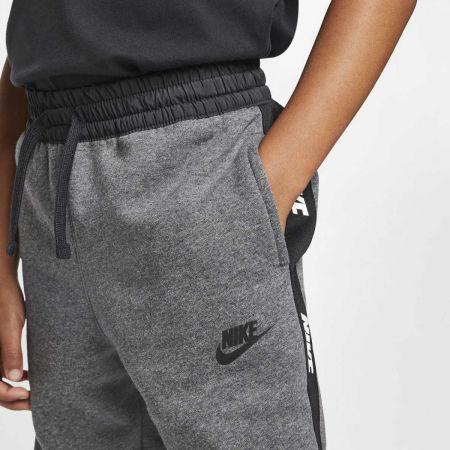 Chlapčenské tepláky - Nike NSW HYBRID PANT B - 5