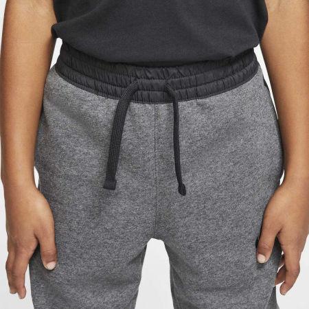 Chlapčenské tepláky - Nike NSW HYBRID PANT B - 6