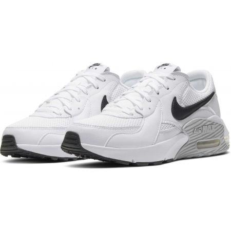 Дамски обувки за свободно носене - Nike AIR MAX EXCEE - 3