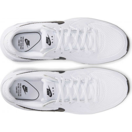 Дамски обувки за свободно носене - Nike AIR MAX EXCEE - 4