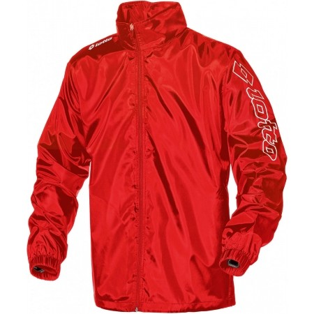 JACKET WN ZENITH JR - Geacă copii - Lotto JACKET WN ZENITH JR - 3