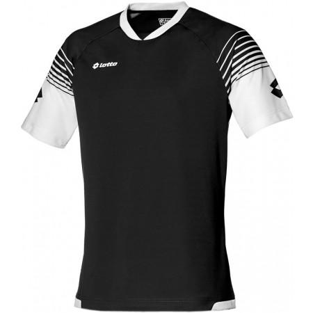 Dětské sportovní triko - Lotto JERSEY OMEGA JR - 1