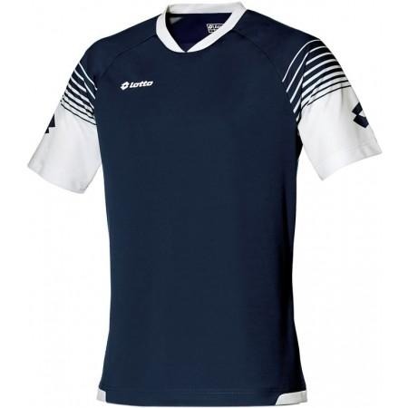 Lotto JERSEY OMEGA JR - Detské  športové tričko