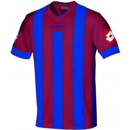 Lotto JERSEY VERTIGO EVO - Мъжка футболна фланелка
