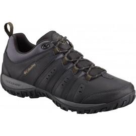 Columbia WOODBURN II - Pánská outdoorová obuv