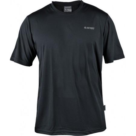 MEMMO MEN TEE - Pánské technické triko s krátkým rukávem - Hi-Tec MEMMO MEN TEE - 1