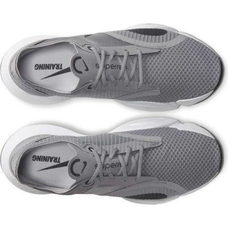 Мъжки обувки за фитнес - Nike SUPERREP GO - 4