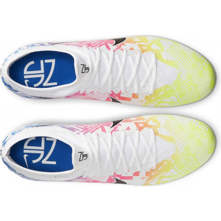 Pánske kopačky - Nike MERCURIAL VAPOR 13 PRO NJR FG - 4