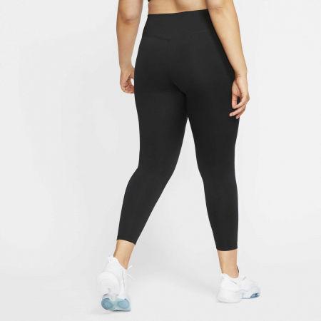 Dámske legíny plus size - Nike ONE - 4