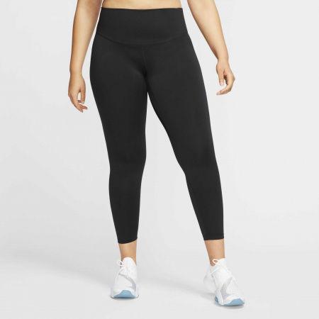 Dámske legíny plus size - Nike ONE - 3