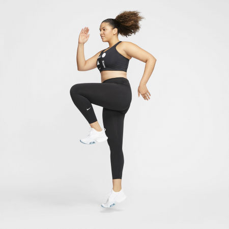 Dámske legíny plus size - Nike ONE - 5