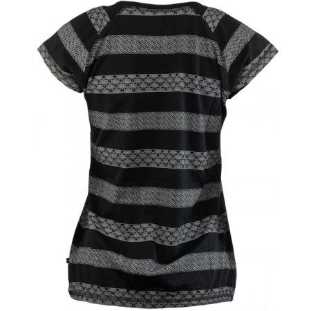 Дамска тениска - ALPINE PRO DESA - 2