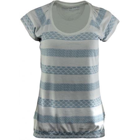 Dámské triko - ALPINE PRO DESA - 1